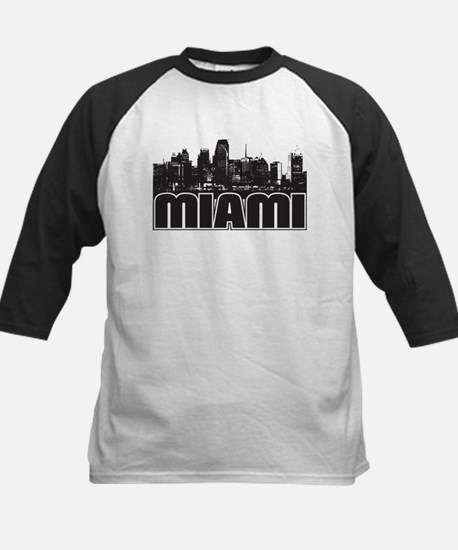 Miami Skyline Kids Baseball Jersey