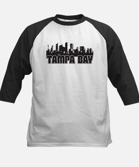 Tampa Bay Skyline Kids Baseball Jersey