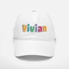 Vivian Baseball Baseball Cap