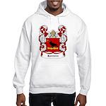 Korwin Coat of Arms Hooded Sweatshirt