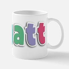 Wyatt Mug