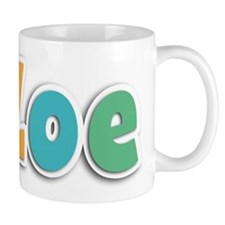 Zoe Small Small Mug