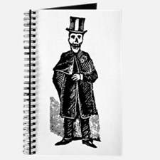 Gentleman Death Journal