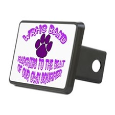 drummer1.JPG Hitch Cover
