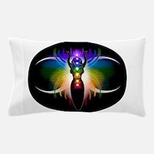 Chakra Goddess Pillow Case