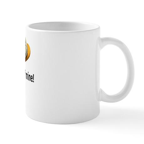 Personal Hygiene, a friend of Mug