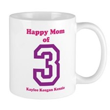 Personalized Mother Mug
