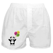 Love Panda® Boxer Shorts