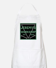 Personalized Workshop Apron