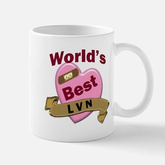 Cute Lvn Mug