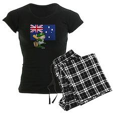Australia Cricket Pajamas