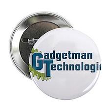 """Gadgetman Technologies 2.25"""" Button"""