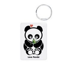 Love Panda® Keychains