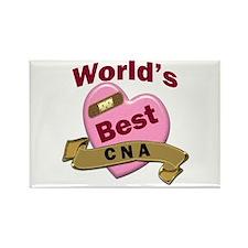 Certified nursing assistant Rectangle Magnet (10 pack)