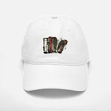 accordion Baseball Baseball Cap
