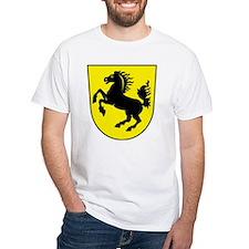 Stuttgart Coat Of Arms Shirt