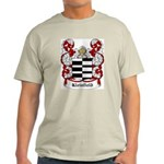 Kleinfield Coat of Arms Ash Grey T-Shirt