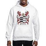 Kleinfield Coat of Arms Hooded Sweatshirt