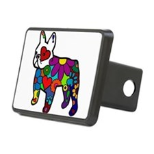 Frenchie Power Hitch Cover