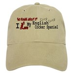 NB_English Cocker Spaniel Cap
