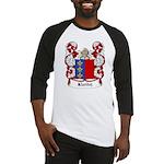 Kierdej Coat of Arms Baseball Jersey