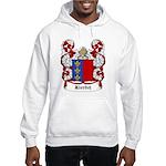 Kierdej Coat of Arms Hooded Sweatshirt