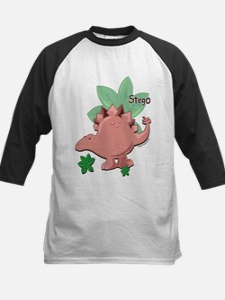little stegosaurus Tee