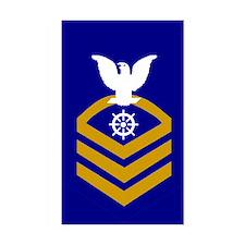 Chief Quartermaster<BR> Decal