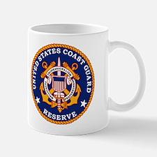 Quartermaster Third Class<BR> 11 Ounce Mug