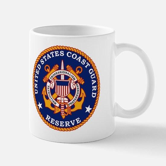 Chief Quartermaster<BR> 11 Ounce Mug