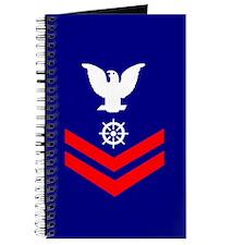 Quartermaster Second Class<BR> Log Book