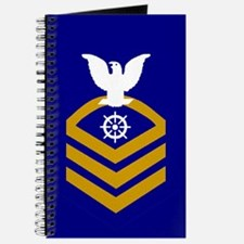 Chief Quartermaster<BR> Log Book