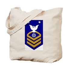 Master Chief Quartermaster<br> Tote Bag