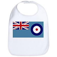 UK's RAF Flag Shoppe Bib