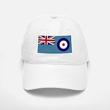 UK's RAF Flag Shoppe Baseball Baseball Cap