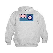 UK's RAF Flag Shoppe Hoodie