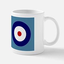 UK's RAF Flag Shoppe Mug