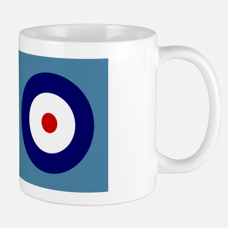 UK's RAF Flag Shoppe Mug