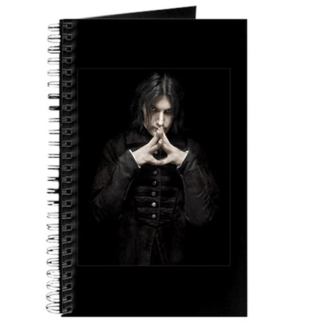 Devious Professor Journal