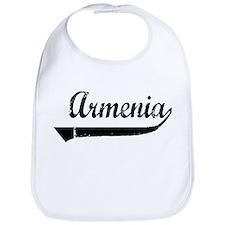 Armenia (Sports) Bib