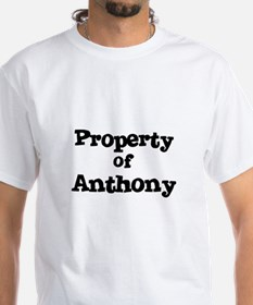 Cute Anthony Shirt