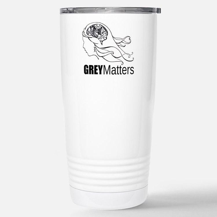Grey Matters Mugs
