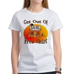 Jail Women's T-Shirt