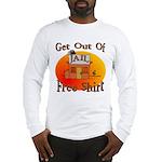 Jail Long Sleeve T-Shirt