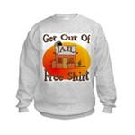 Jail Kids Sweatshirt