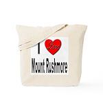 I Love Mount Rushmore Tote Bag