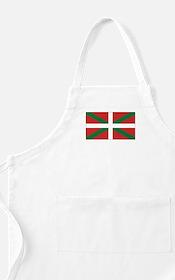 Basque Flag Apron