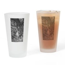L.Frank Baum's Oz: Dorothy Gale. Drinking Glass