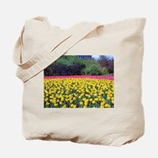 Ottawa Tulips Tote Bag
