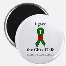 I Donor Magnet